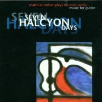 Seven Halcyon Days